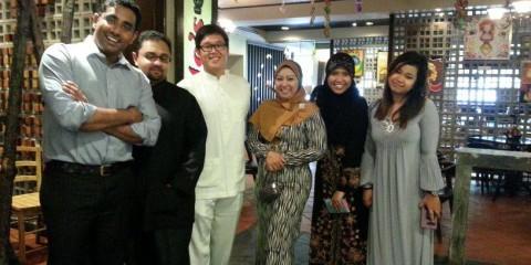 Social Gatherings 5