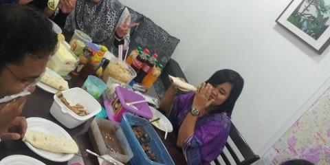 Social Gatherings 8