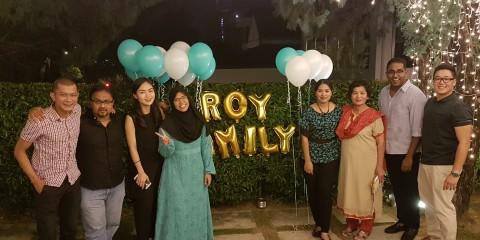 Roy @ Play 2017 12